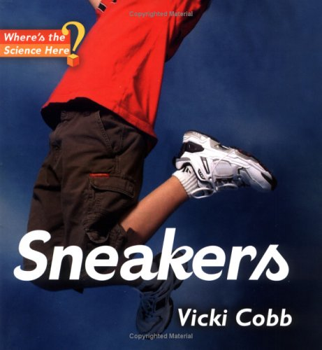 Download Sneakers (Where's the Science Here?) pdf