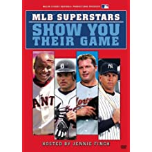 Major League Baseball - MLB Superstars Show You Their Game (2005)