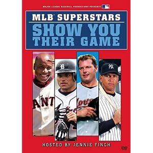 Major League Baseball - MLB Superstars Show You Their Game (2005)