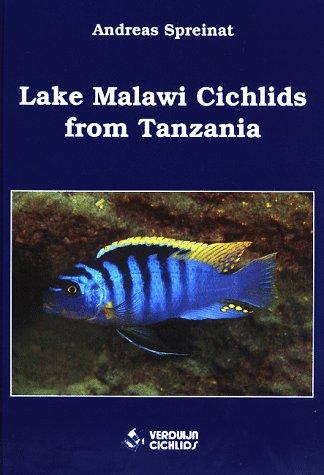 from Tanzania (Lake Malawi Cichlid)