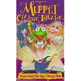 Muppet Classic Theatre