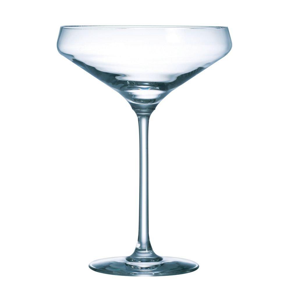 Chef & Sommelier D6140 Cabernet 10 Oz. Champagne Glass - 24 / CS