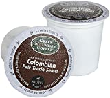 Green Mountain Coffee Colombian Fair Trade Select - 18 ct