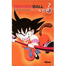 DRAGON BALL DOUBLE T07