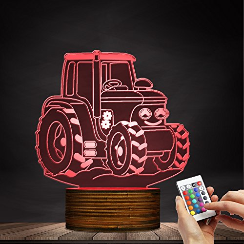 Farm Tractor Led Lights