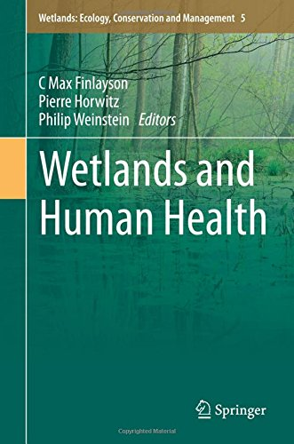 Wetlands and Human Health (Wetlands: Ecology, Conservation and Management)