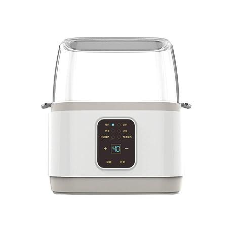 Leche Caliente Calentador de Leche automático Calentador de termostato Inteligente esterilizador de Calentador de biberones termostato