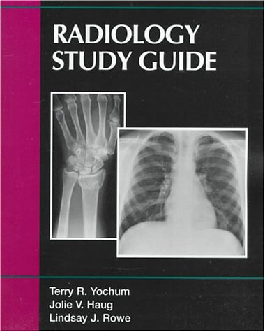 Radiology Study Guide