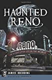 img - for Haunted Reno (Haunted America) book / textbook / text book
