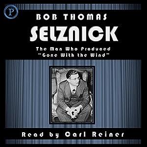 Selznick Audiobook