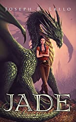 Jade (The Book of Deacon series) (English Edition)