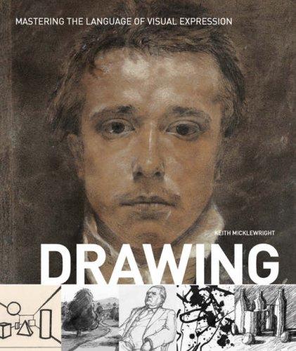 Drawing: Mastering the Language of Vi PDF