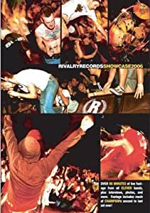 Rivalry Records Showcase 2006