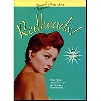 Redheads (Bernard of Hollywood pin-ups)