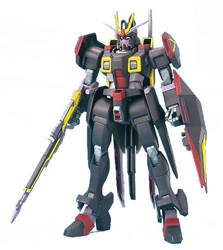 Gundam Seed Destiny 04 Gaia Gundam 1/144 Scale Model Kit
