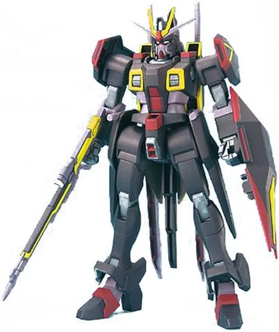 Gundam Collection Vol.9 ZGMF-X88S Gaia Gundam  1//400 Figure BANDAI