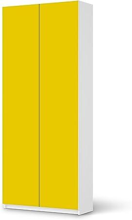 Muebles Decoración para Ikea Pax Armario 236 cm altura – 1, 2, 3, 4 puertas y puerta