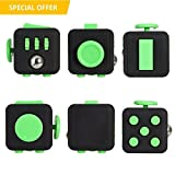 EpochAir-Fidget-Cube-Relieves-Stress-And-Anxiety-for-Children-and-Adults-Anxiety-Attention-Toy-Matte-Black-and