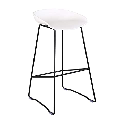 Swell Amazon Com Bar Stool Metal Indoor Outdoor Industrial Alphanode Cool Chair Designs And Ideas Alphanodeonline