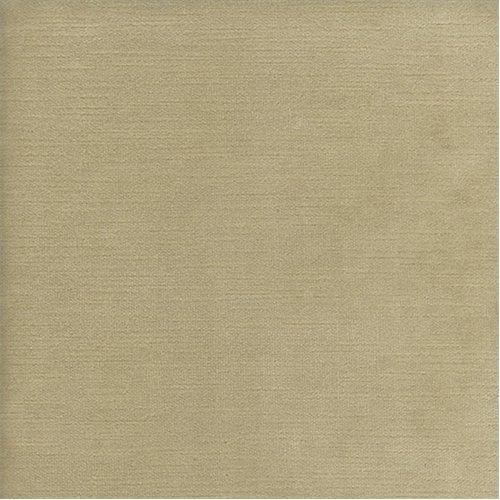 JB Martin Sand Beige Chambord Velvet Home Decorating Fabric, Fabric by The Yard ()