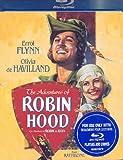The Adventures of Robin Hood (1938) (Bilingual) [Blu-ray]