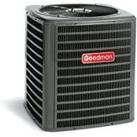 Goodman GSX130361 3 Ton 13 SEER Air Conditioner Condenser w/ R410A Refrigerant