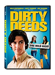 Dirty Deeds (Rated)