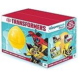 Hasbro Sorpresovo Transformers 2017