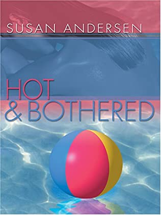 book cover of Hot and Bothered