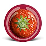 The Body Shop Strawberry Body Butter 6.75 Oz.