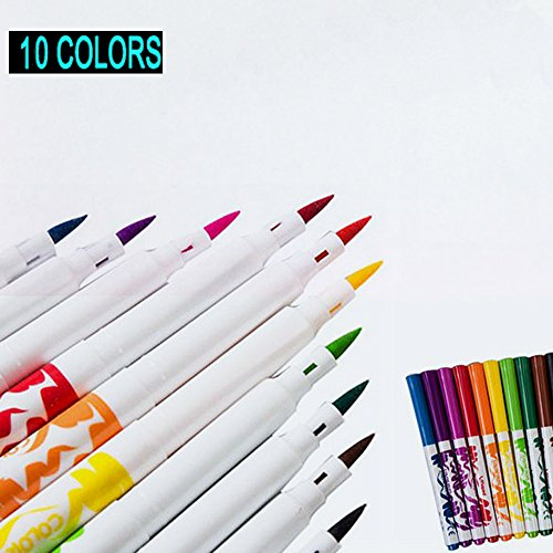 Washable Graffiti Non Toxic Coloring Projects product image