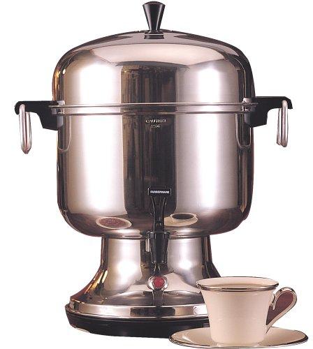 faberware coffee urn - 2