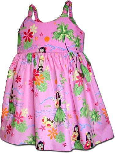 baby aloha dress - 9