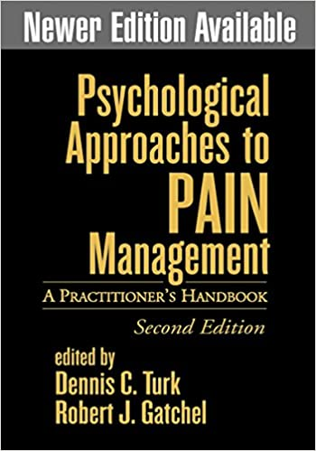 Free download psychological approaches to pain management second free download psychological approaches to pain management second edition a practitioners handbook full pages fandeluxe Gallery