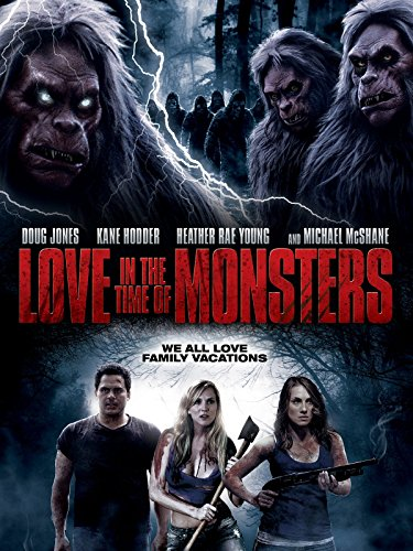 Love in the Time of Monsters ()