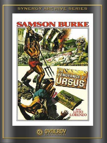 (The Vengeance Of Ursus)