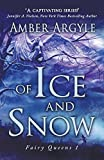 img - for Of Ice and Snow (Fairy Queens) book / textbook / text book