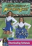 The Case of the Cheerleading Tattletale, Jacqueline Carroll, 0606329730