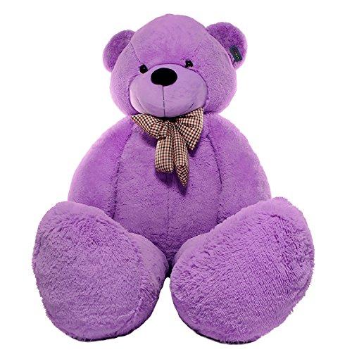 giant teddy bears 7 feet - 1