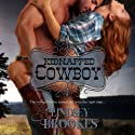 Kidnapped Cowboy Audiobook by Lindsey Brookes Narrated by Kaleo Griffith