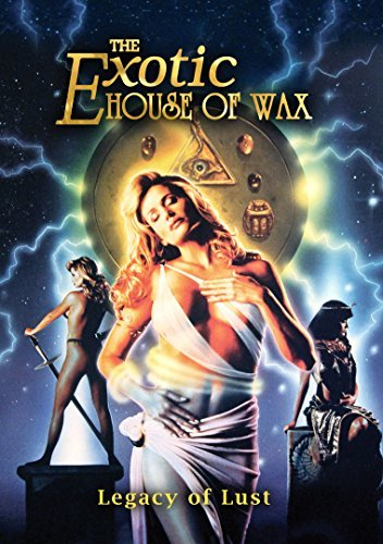 Exotic House of Wax [DVD] [Region 1] [US Import] [NTSC]