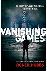 Vanishing Games by Roger Hobbs (2015-07-09) Hardcover