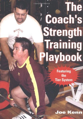 Coach's Strength Training Playbook