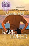 Rare Breed, Connie Hall, 0373513682