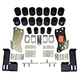 99 silverado body lift - Performance Accessories (10053) 3