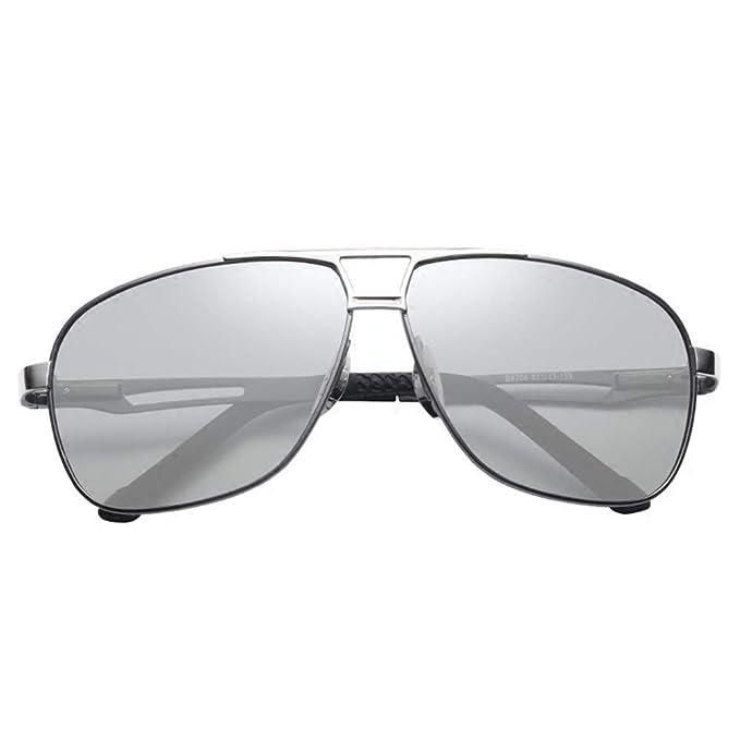 NIFG Gafas de sol polarizadas que cambian de color pesca con gafas de sol  multifunción  Amazon.es  Ropa y accesorios 6ceb72f1ffed