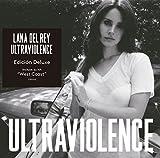 Lana Del Rey: Ultraviolence [Deluxe] (Audio CD)
