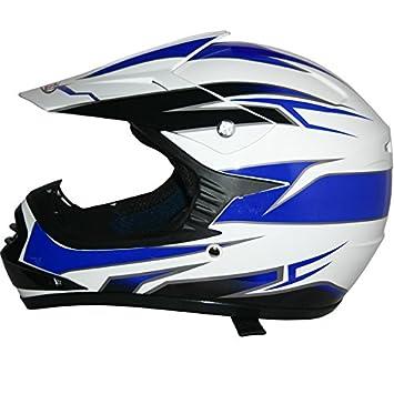 Leopardo leo-x16 juventud Junior niños niños Off Road MX Motocross motocicleta casco de moto