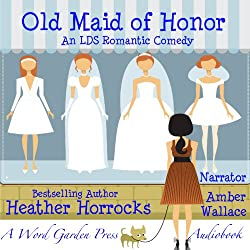 Old Maid of Honor