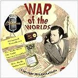 War of the Worlds Radio Show & More U103